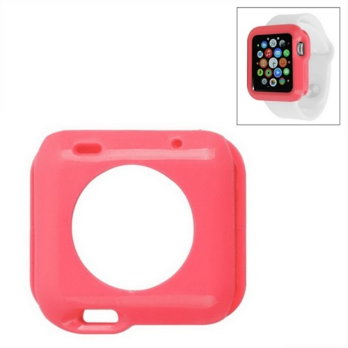 apple-watch-38mm-tpu-hoesje-case-frontje-rood