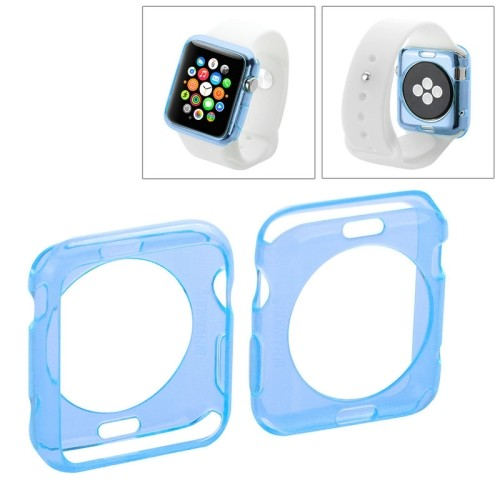 apple-watch-38mm-transparant-tpu-hoesje-case-frontje-blauw