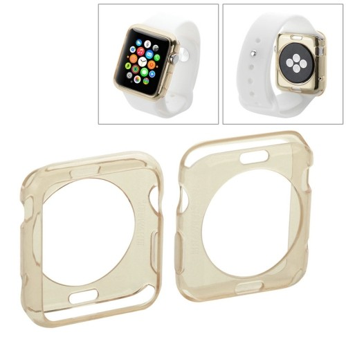 apple-watch-38mm-transparant-tpu-hoesje-case-frontje-bruin
