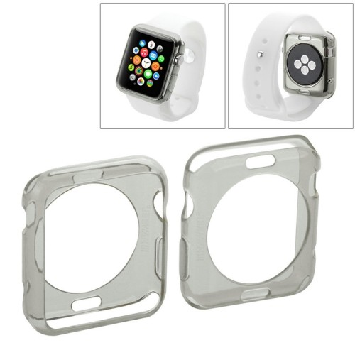 apple-watch-38mm-transparant-tpu-hoesje-case-frontje-grijs