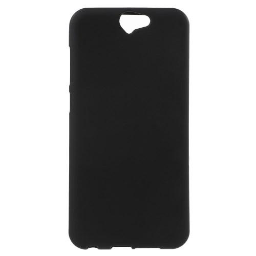 case - TPU - mat Zwart