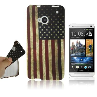 case - TPU - USA Vlag