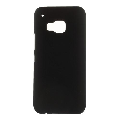 case - PC - Mat zwart
