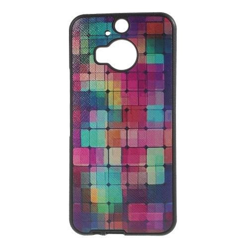 case - TPU - colored design