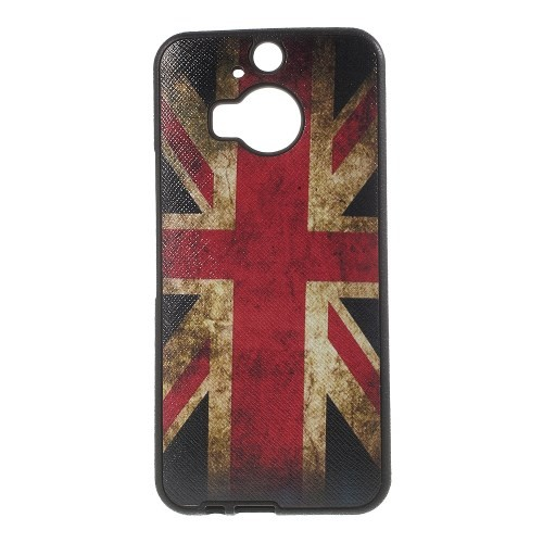 case - TPU - UK vlag