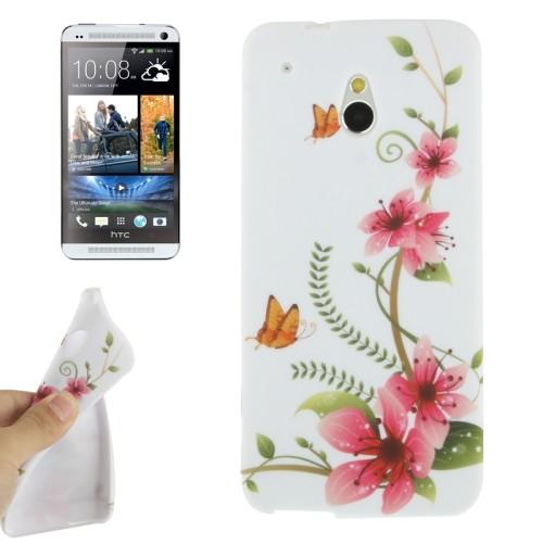 case - TPU - Flower