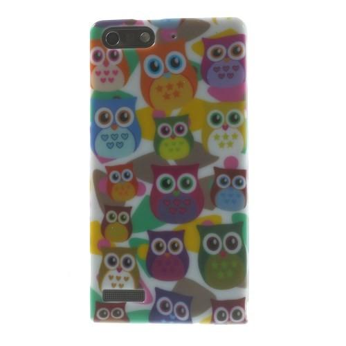case - TPU - Owl