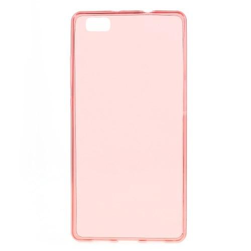 case - TPU - Ultra dun - roze