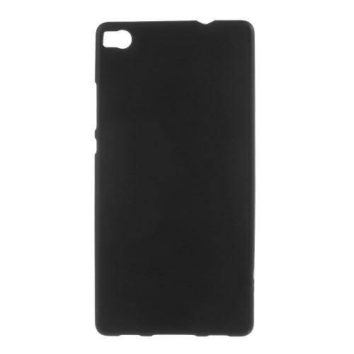 case - TPU - zwart