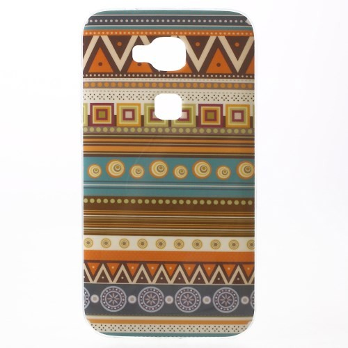 huawei-g8-hoes-cover-case-tpu-tribal