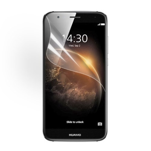 Huawei G8 - Screen protector - HD Clear