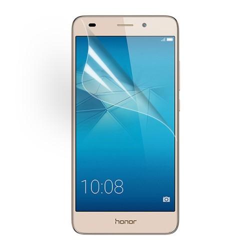 Huawei Honor 5c - screen protector - beschermfolie - Clear