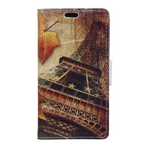 huawei-honor-7-flip-case-cover-hoesje-eiffel-tower