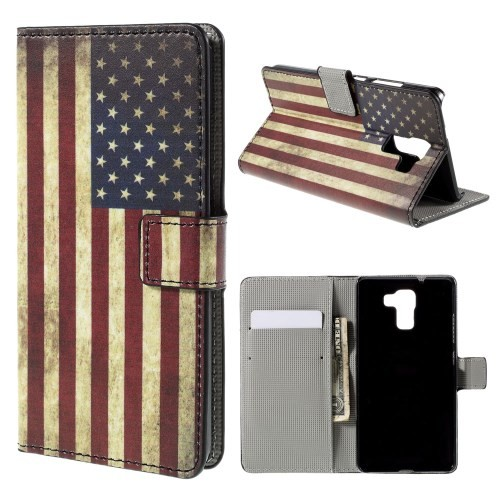 huawei-honor-7-flip-case-cover-hoesje-usa-vlag