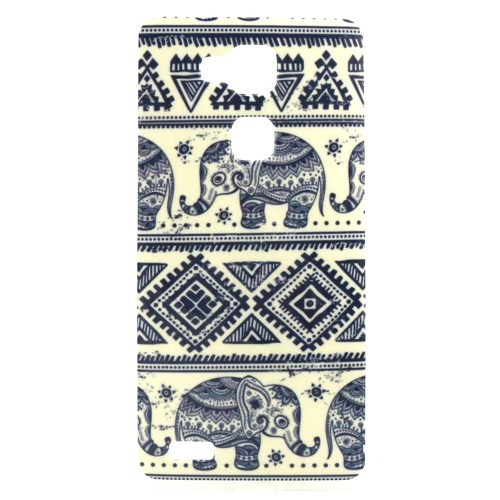 case - TPU - Tribal olifant