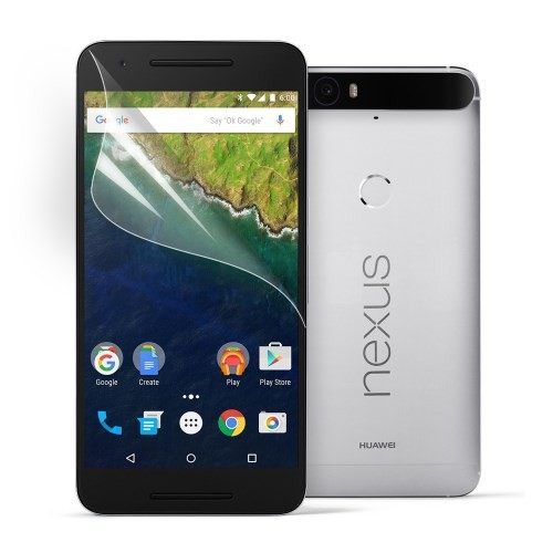 Huawei Nexus 6P - screen protector - beschermfolie