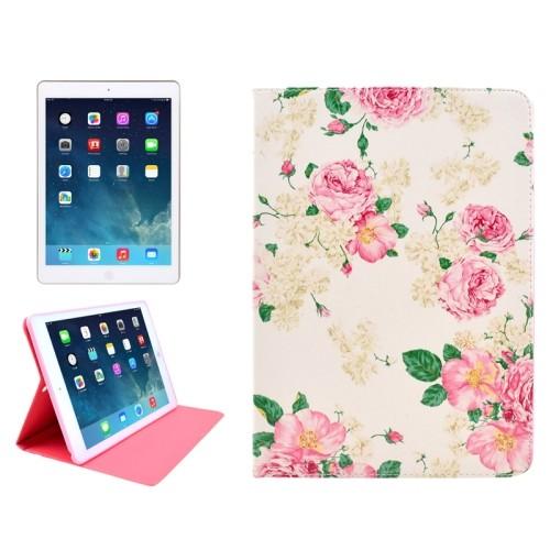 ipad-2-3-4-bloemen-flower-case-cover-hoes-roze