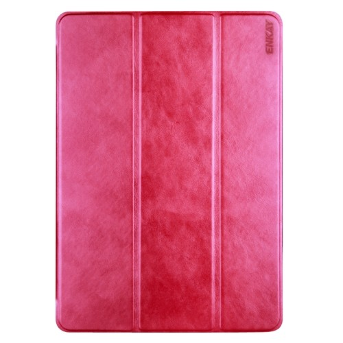 ipad-air-2-sheepskin-flip-case-cover-hoes-roze