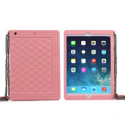 ipad-air-handbag-silicone-case-cover-hoes-roze