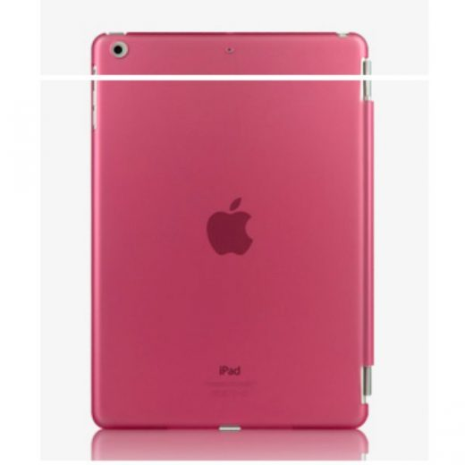 ipad-air-hard-cover-case-hoes-transparant-roze