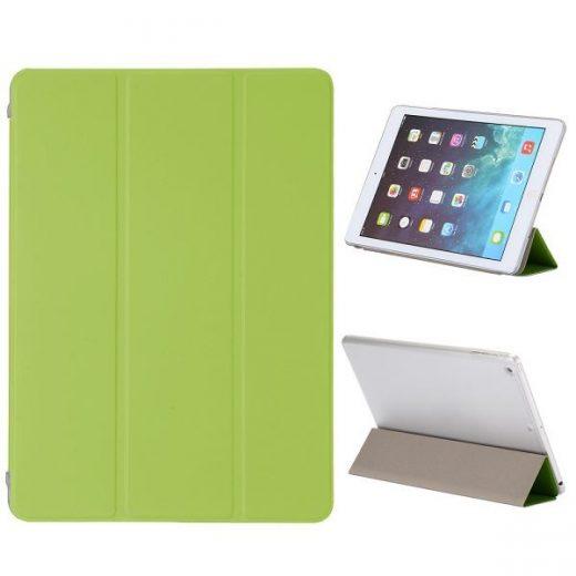 ipad-air-smart-cover-met-back-hardcover-groen