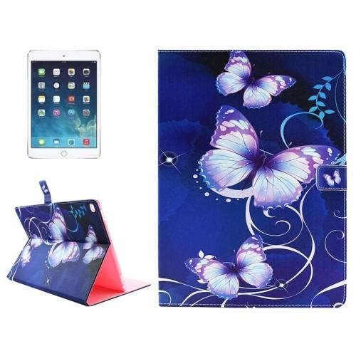 ipad-pro-129-hoesje-flip-case-cover-butterfly
