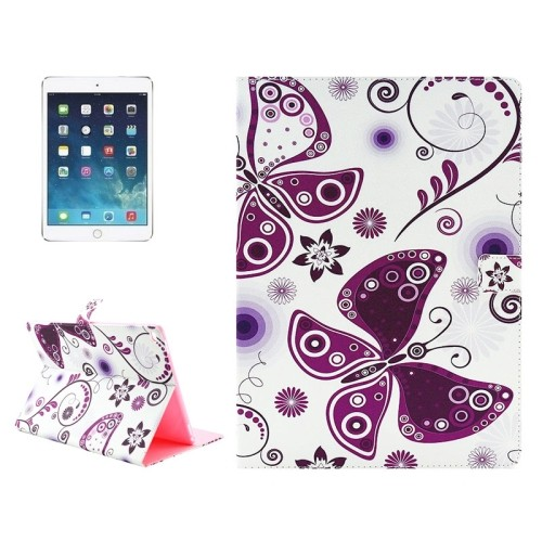 ipad-pro-129-hoesje-flip-case-cover-white-butterfly