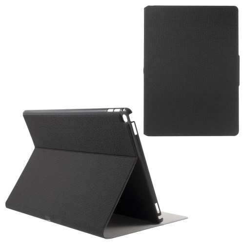 ipad-pro-129-pu-leather-case-cover-hoes-zwart