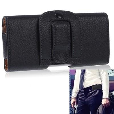 case - PU leder - Belt clip