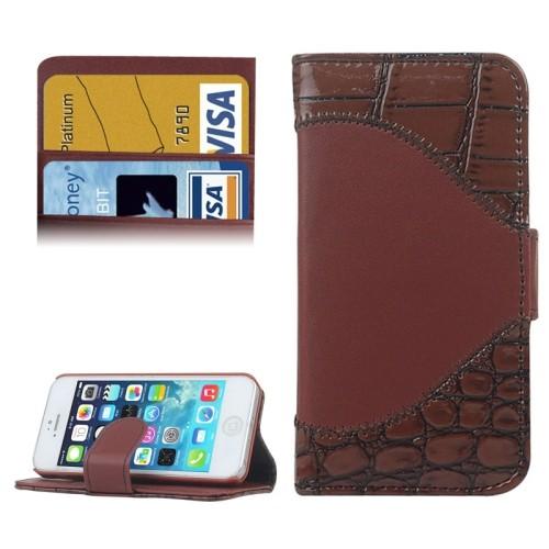 iphone-5-5s-se-flip-hoes-cover-case-pu-leder-pc-crocodile-texture
