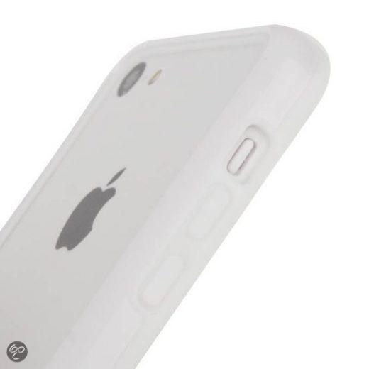iPhone 5C - Bumper - hoes