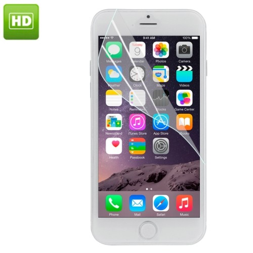 iPhone 6(S) (4.7 inch) HD Screen protector