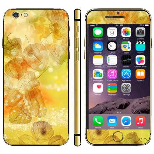 iphone-6-47-inch-skin-sticker-autumn-leaves-pattern