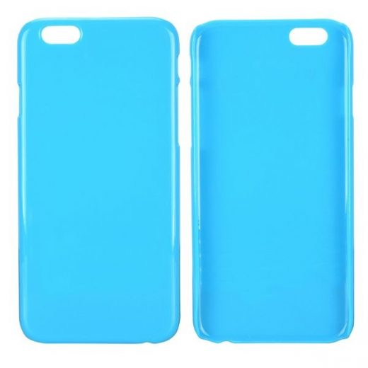 case - PC - Blauw