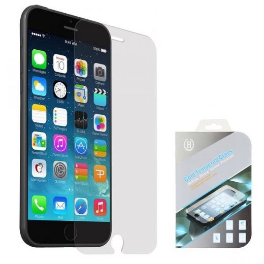 iPhone 6(S) Plus (5.5 inch) - Screen protector - Tempered glass