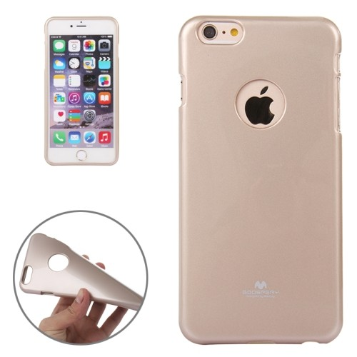 iPhone 6(S) Plus (5.5 inch) TPU Goosberry Cover