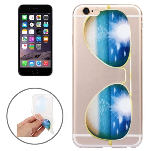 iphone-6s-47-inch-tpu-cover-hoesje-case-zonnebril-print