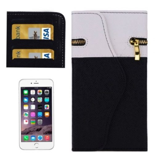 iPhone 6(S) (4.7 inch) - Wallet hoes