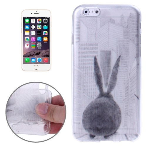 case - TPU - Rabbit