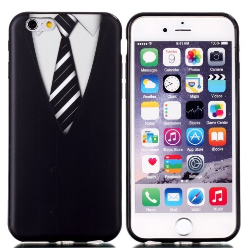 iPhone 6(S) Plus (5.5 inch) TPU Cover