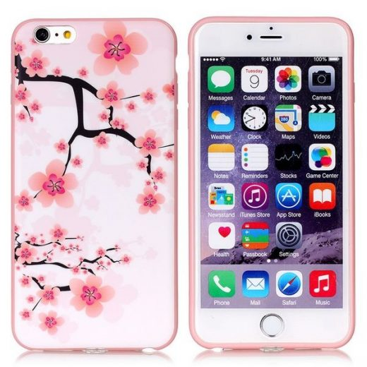 iPhone 6(S) Plus (5.5inch) TPU Cover