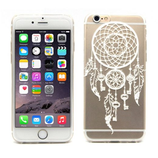 case Dreamcatcher