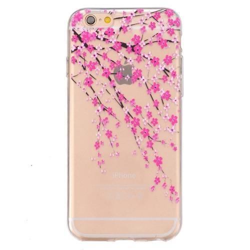 case Plum Blossom