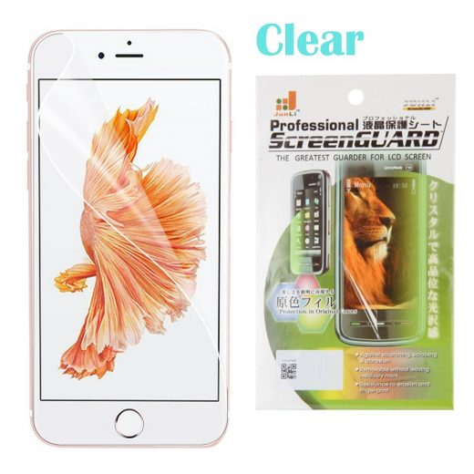 iPhone 7 (4.7 inch) - Screen protector - Clear HD - beschermfolie