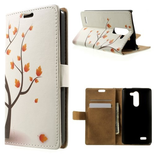 case - PU leder - PC - Tree