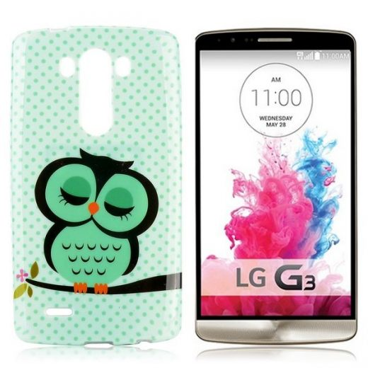 lg-optimus-g3-tpu-cover-case-hoesje-frontje-owl