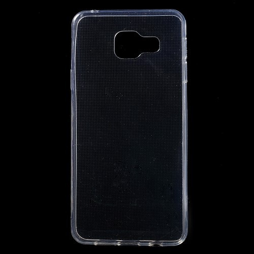 case - TPU - Transparant