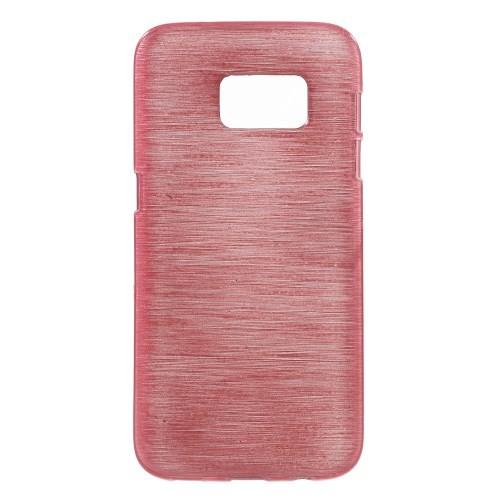 case - TPU -  Roze