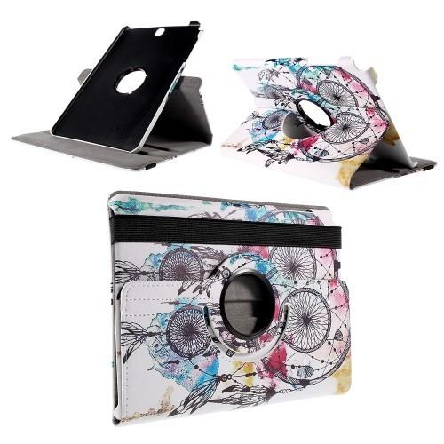 Samsung Galaxy Tab A 9.7 T550 360 graden draaiende hoesje Dreamcatcher