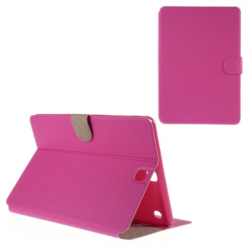 samsung-galaxy-tab-a-97-t550-pu-leather-case-hoesje-cover-roze